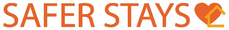 Safer Stays Logo